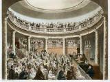 Master Percy Praises The LeverMuseum