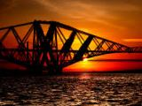 Forth Bridge and Britain's Decline
